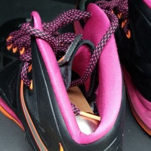 Nike Shoes - Lebron James, size 12, great condition.